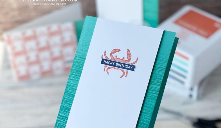 Stampin' Creative – For the Guys