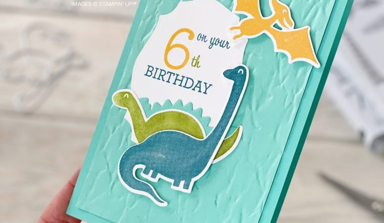Dino Days for a Family Party