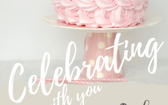 Celebrating my 50th Birthday with a 50% celebration by Mikaela Titheridge, UK Independent Stampin' Up! Demonstrator, The Crafty oINK Pen. Stampin' Up! Products available through my online UK store 24/7. Use my Shopping Code at checkout for personal rewards from me.