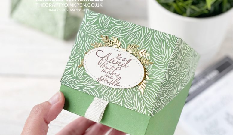 Stampers Showcase – Gift Packaging