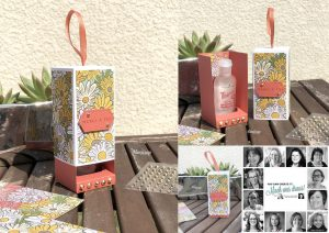 YCCI You Can Create it with Ornate Garden and the YCCI Design Team. A Quarterly Papercraft pack available from Mikaela Titheridge, UK Independent Stampin' Up! Demonstrator, The Crafty oINK Pen. Stampin' Up! Products available through my online UK store 24/7. Use my Shopping Code at checkout for personal rewards from me.