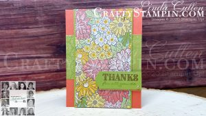 YCCI You Can Create It with a Quarterly Papercraft Kit and the Ornate Garden Suite by Mikaela Titheridge, UK Independent Stampin' Up! Demonstrator, The Crafty oINK Pen. Stampin' Up! Products available through my online UK store 24/7. Use my Shopping Code at checkout for personal rewards from me.