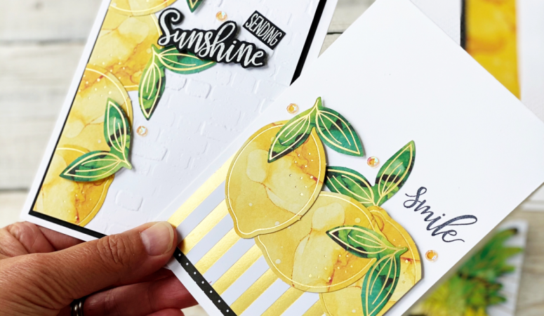 Paper Pumpkin – Box of Sunshine Alternatives