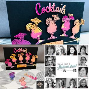 YCCI You Can Create it with our Quarterly Papercraft Kit by Mikaela Titheridge, UK Independent Stampin' Up! Demonstrator, The Crafty oINK Pen. Stampin' Up! Products available through my online UK store 24/7. Use my Shopping Code at checkout for personal rewards from me.
