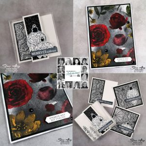 You Can Create it Papercraft Kit. Buy yours here in the UK through Mikaela Titheridge, The Crafty oINK Pen, Independent Stampin' Up! Demonstrator.