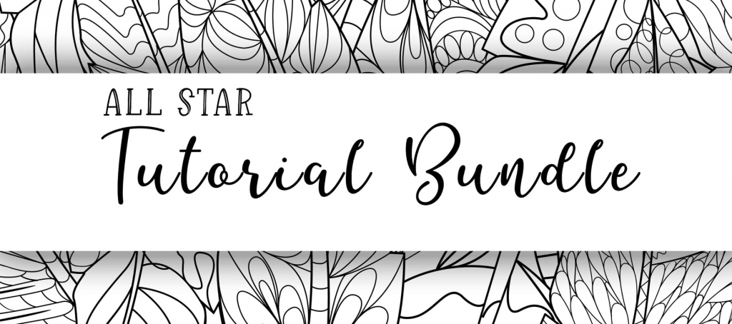 All Star Tutorial Bundle Subscription from Mikaela Titheridge, UK Independent Stampin' Up! Demonstrator, The Crafty oINK Pen. Buy your Stampin' Up! Products through my online store 24/7. Use my Shopping Code at checkout for personal rewards from me. Can be found here on my Blog.