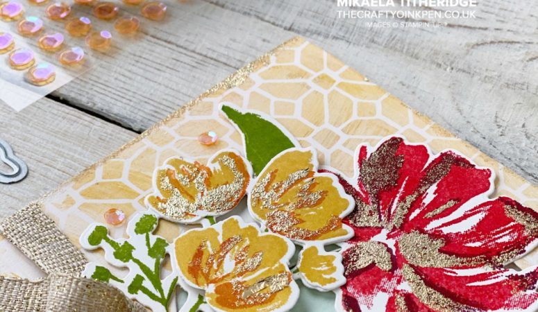 All Star Tutorial Hop – Fine Art Floral Suite