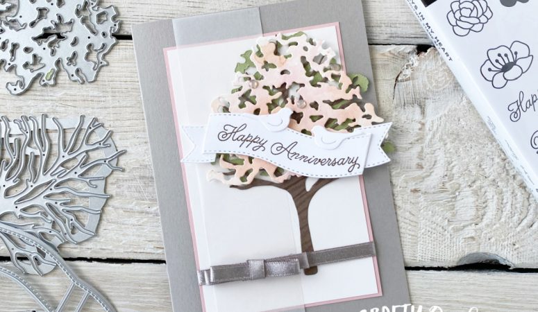 Stampin' Creative – Sketch Challenge
