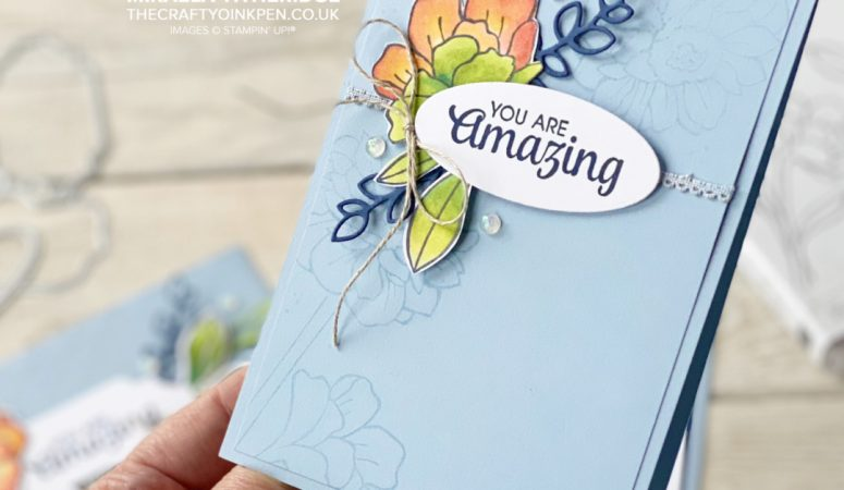 Stampin' Up! Band Together – Facebook Live