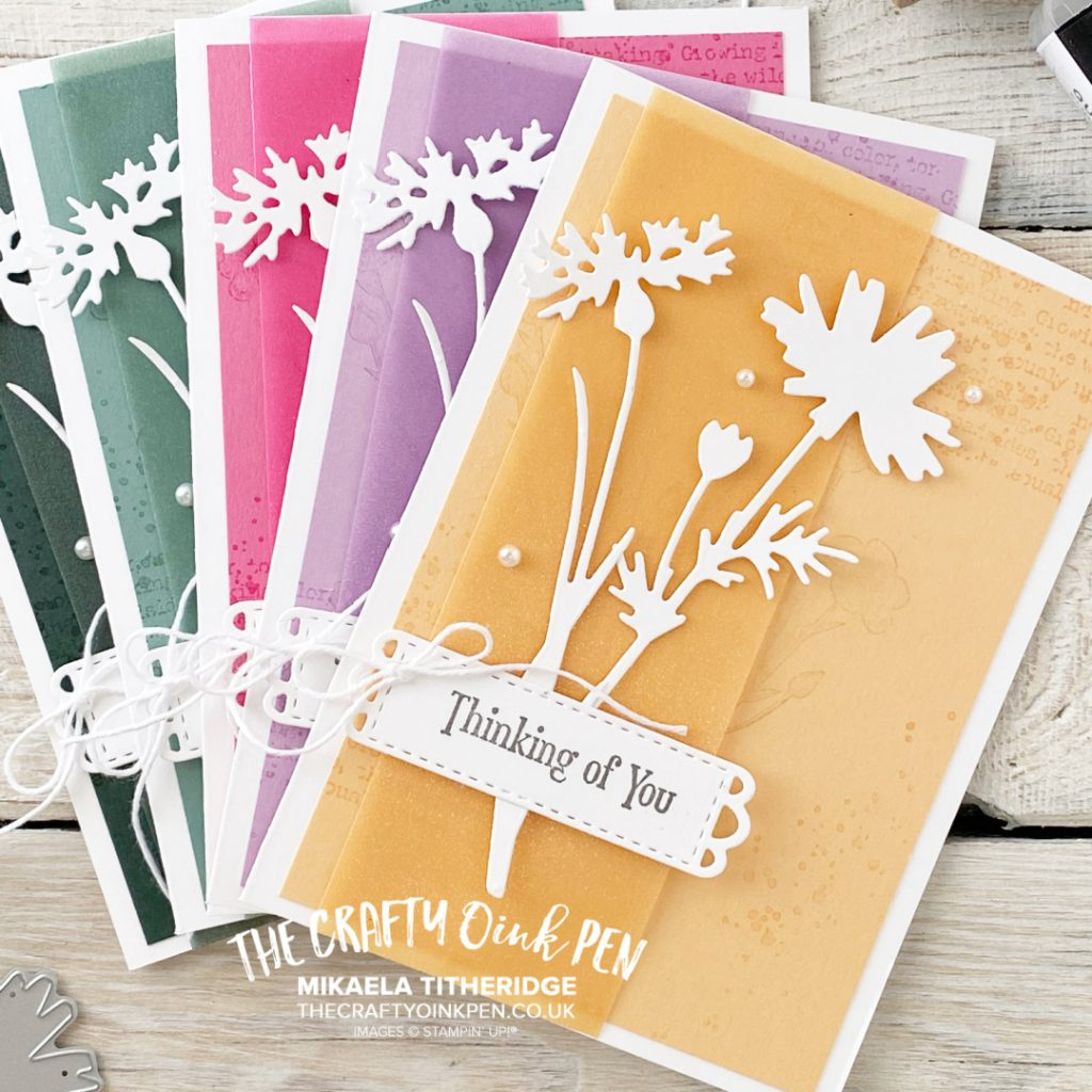 YCCI You Can Create it In Colour card kit