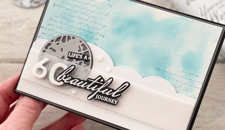Stampin' Fancy Friday – Manly May