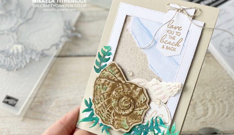 All Star Tutorial Hop – Sand and Sea Suite