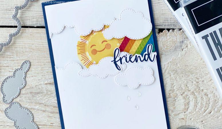 Sharing Sunshine for my Biggest Wish – Facebook Live