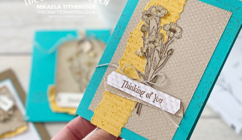 Creation Station – All about Texture