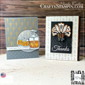 YCCI You Can Create it Quarterly Papercraft Kit project by Linda