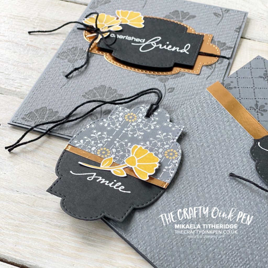 YCCI You Can Create it Papercraft Kit with Simply Elegant Papers